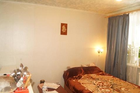 Продается 1-комн квартира в п.Балакирево - Фото 4