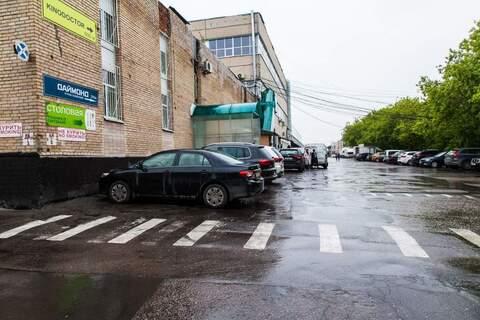Аренда склада 72 м2, м.Беговая, м2/год - Фото 2