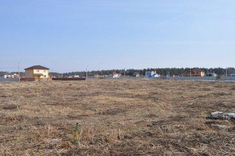 Участок Ж-2 Дачное строительство 1000 м2 с. Душоново - Фото 2