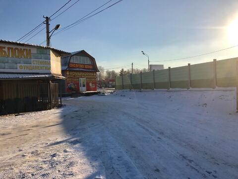 Строительный рынок д. Вялки 12 км Егорьевское шоссе - Фото 2