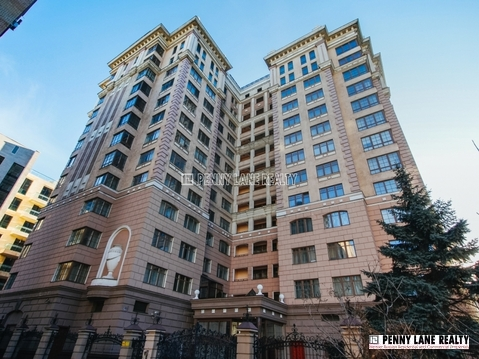 Продажа квартиры, м. Смоленская, Смоленский 1-й пер. - Фото 1