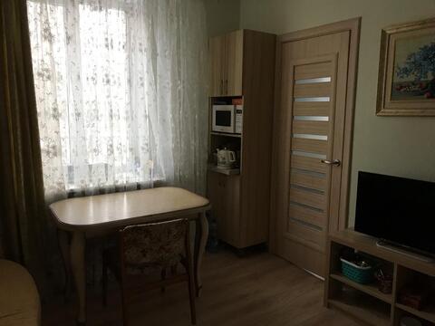 Продам комнату в 4-комнатной квартире на ул. Некрасова, 26 - Фото 1