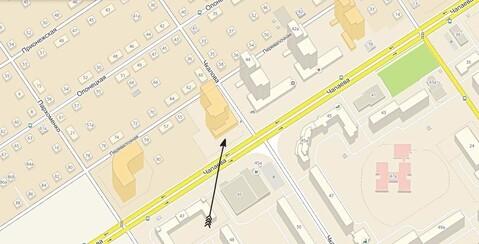 """Торговое помещение S=433 кв.м. в ЖК """"Высокий стандарт"""" 4 дом - Фото 5"""