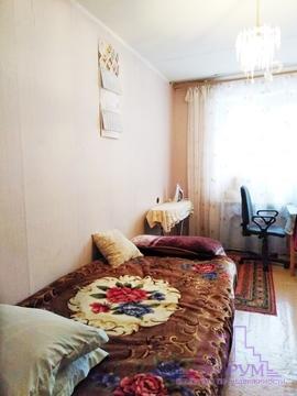 2 квартира Королев, Толстого 6 . Мебель, техника, комнаты раздельные. - Фото 1