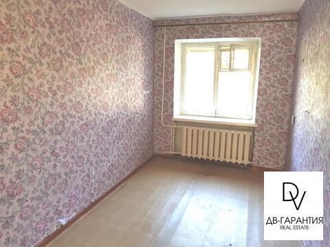 Продам 3-к квартиру, Комсомольск-на-Амуре город, Комсомольская улица . - Фото 1