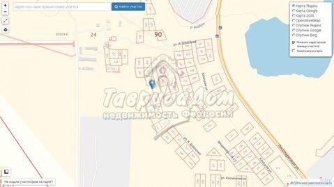 Продажа участка, Феодосия, Керченское ш. - Фото 2