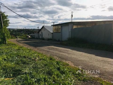 Производственное помещение в Удмуртия, Завьяловский район, д. Пирогово . - Фото 1