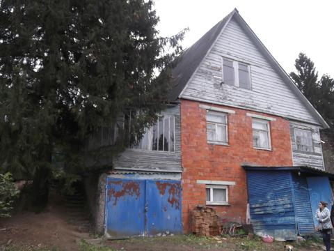 Продается дом с участком 6 соток - Фото 1