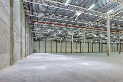 Сдам складской комплекс 16 000 кв. м. - Фото 3