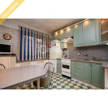 Продажа 4-комнатной квартиры по адресу: ул. Балтийская, д.71 - Фото 1