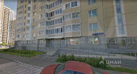 Продажа торгового помещения, Ул. Милашенкова - Фото 1