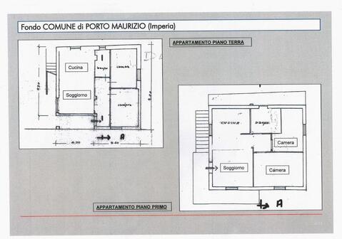 Продажа виллы в Порто Маурицио - Фото 4