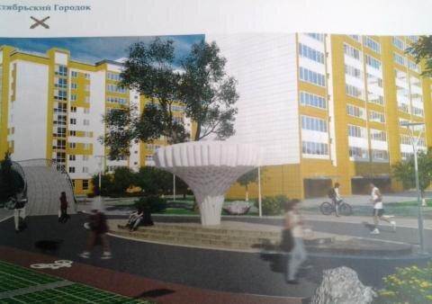Николая Ершова 2,2 возможен доступ на стройку с видом на казанку - Фото 1