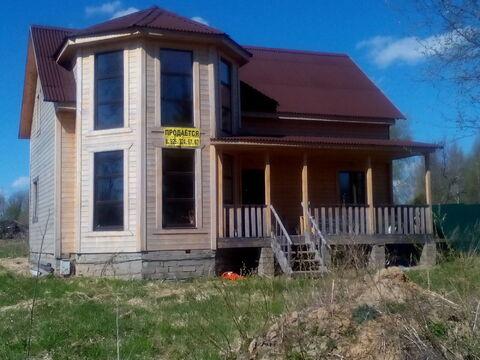 Продается дом на участке 15 соток в 15 км от г. Переславль-Залесский. - Фото 1