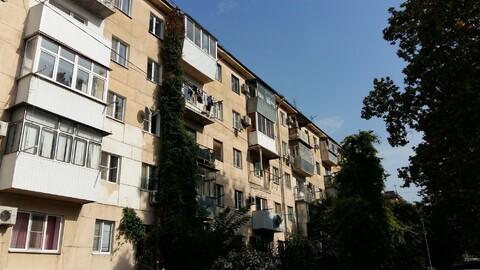 Продам 1-комн.квартиру в Центре Новороссийска. - Фото 1
