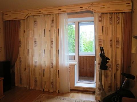 Квартира с мебелью и бытовой техникой - Фото 4