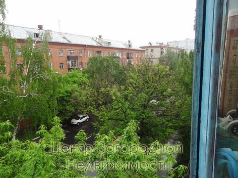 Однокомнатная Квартира Москва, улица Ставропольская, д.6, ЮВАО - . - Фото 2