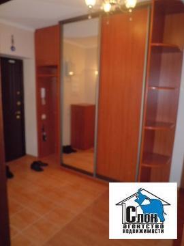 Продаю 3-х комн. квартиру в Студенческом переулке с ремонтом и мебелью - Фото 3