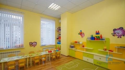 Продажа офиса, Краснодар, Ул. Восточно-Кругликовская - Фото 1