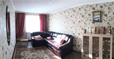 2 комнатная квартира улица Солнечная, Зеленоградск - Фото 3