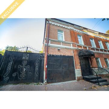 Продаю просторную квартиру, в исторической части г. Ульяновска. - Фото 2
