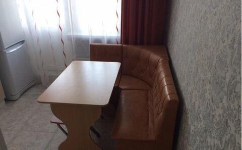Продаю 1-комнатную квартиру 43.5 кв.м. этаж 16/17 ул. Хрустальная - Фото 4