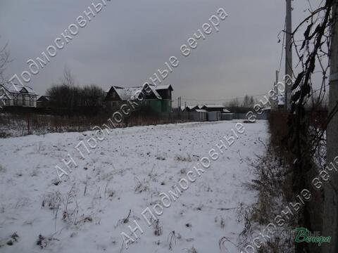 Новорязанское ш. 18 км от МКАД, Сельцо, Участок 10.41 сот. - Фото 2