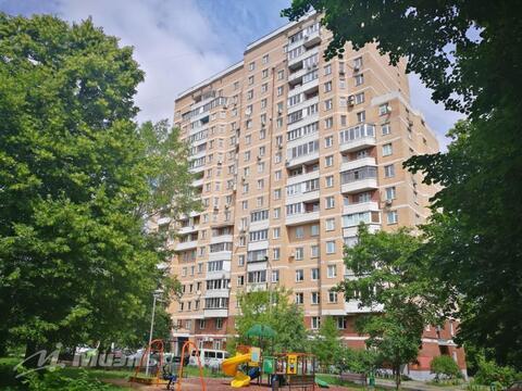 Продажа квартиры, м. Шоссе Энтузиастов, Ул. Соколиной Горы 8-я - Фото 1