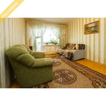 Продажа 2-х комнатной квартиры по ул. Кемская, 7 - Фото 2
