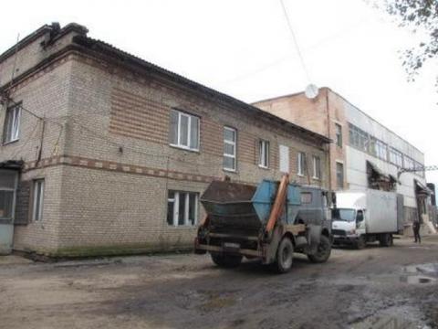 Теплый склад 18 000 м2 на 3,6 Га с кран-балками до 10 т в Орех.- Зуево - Фото 5