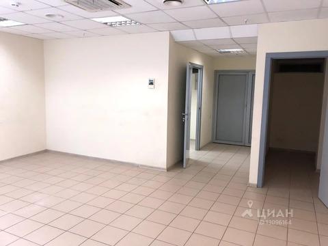 Офис в Астраханская область, Астрахань ул. Тургенева, 10 (46.6 м) - Фото 2