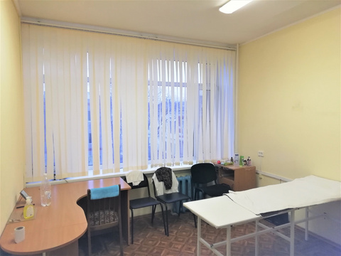 Аренда офиса, Вологда, Ул. Батюшкова - Фото 3
