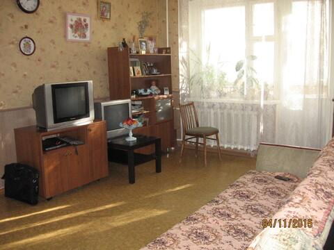 1-комнатная квартира Тулайкова 5 а - Фото 5