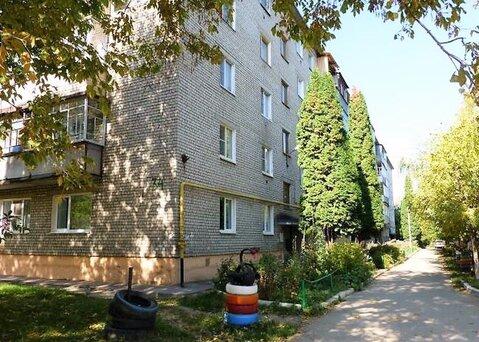 Сдается 1 комнатная квартира Дашках Военных - Фото 1
