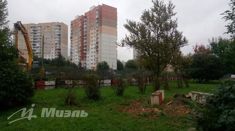 Продам земельный участок, город Москва - Фото 1