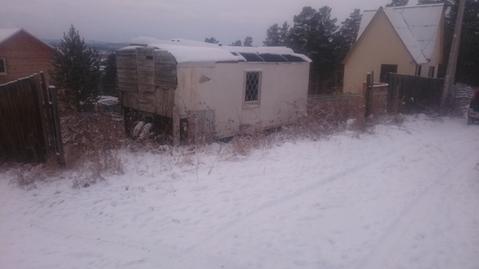 Продажа участка, Маркова, Иркутский район, Маркова - Фото 1
