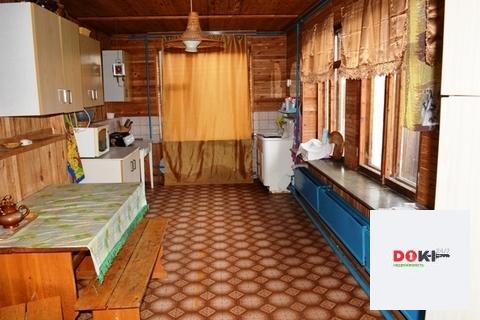 Уютный деревенский дом в 130 км от Москвы - Фото 4