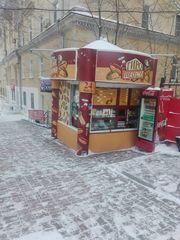Продажа готового бизнеса, Хабаровск, Ул. Калинина - Фото 2