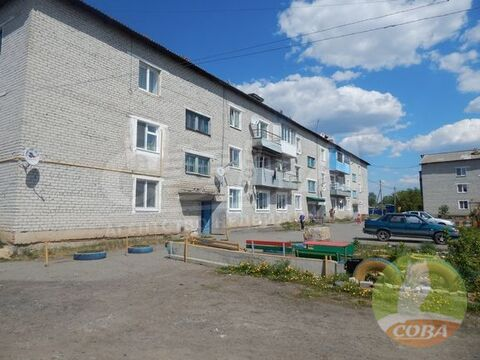 Продажа квартиры, Абатское, Абатский район, Ул. Мелиораторов - Фото 2
