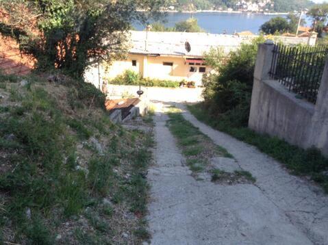 Продажа земельного участка в Черногории в г.Каменари с видом на море - Фото 2