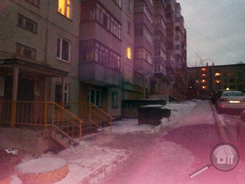 Продается 1-комнатная квартира, ул. Военный городок - Фото 1