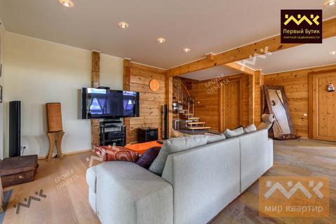 Продается дом, Соловьевка п. - Фото 4