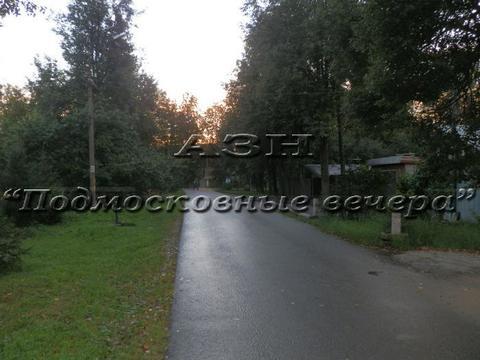 Ярославское ш. 18 км от МКАД, Пушкино, Участок 10 сот. - Фото 4