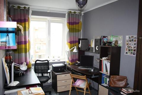 3-х комнатная в районе Губернского рынка - Фото 5