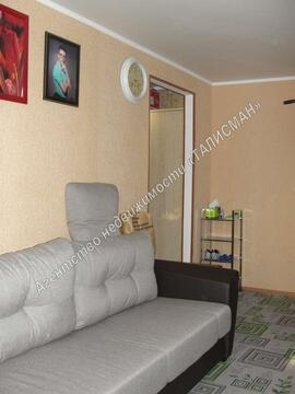 Продается 2 комн. квартира, р-он зжм, Купить квартиру в Таганроге по недорогой цене, ID объекта - 328679829 - Фото 1