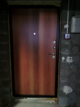 Продам 1-ую кв-ру 40 кв.м, 2\17, Лен.обл.г.Тосно, ул. Блинникова, д.6 - Фото 5