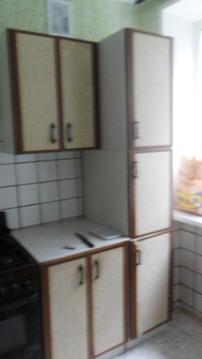 Сдается отремонтированная двухкомнатная квартира. До м.Савеловская 10м - Фото 2