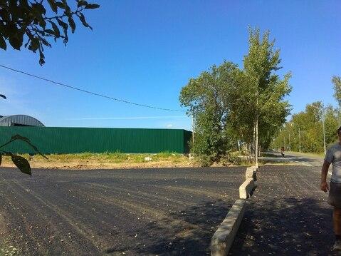 Участок 105 сот для бизнеса в 16 км от МКАД по Киевскому шоссе - Фото 3