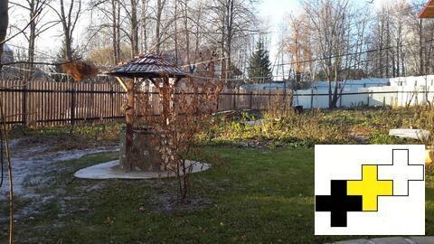 Дом 200 м2 ИЖС в деревне Редино - Фото 4