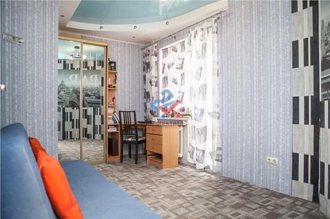 4-к, 109 кв.м ул. Ибрагимова бульвар, 42, 2/10 этаж, центр - Фото 2